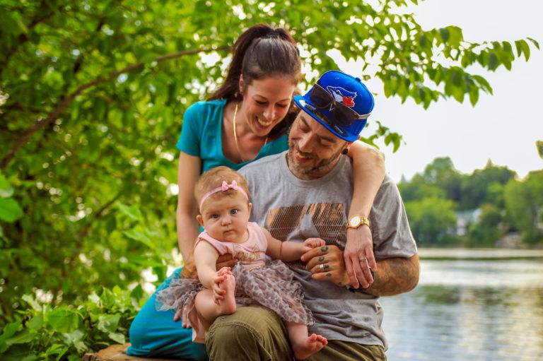 Lifestyle /Family /Maternity