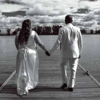 Larisa photo mariage 2